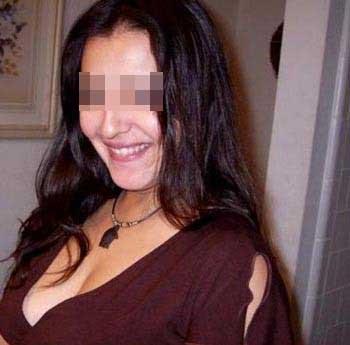 Jolie femme mature de Paris pour rencontre discrète