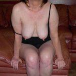 photo femme cougar gros seins