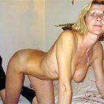 Cougar de Dijon cherche sexe jeune